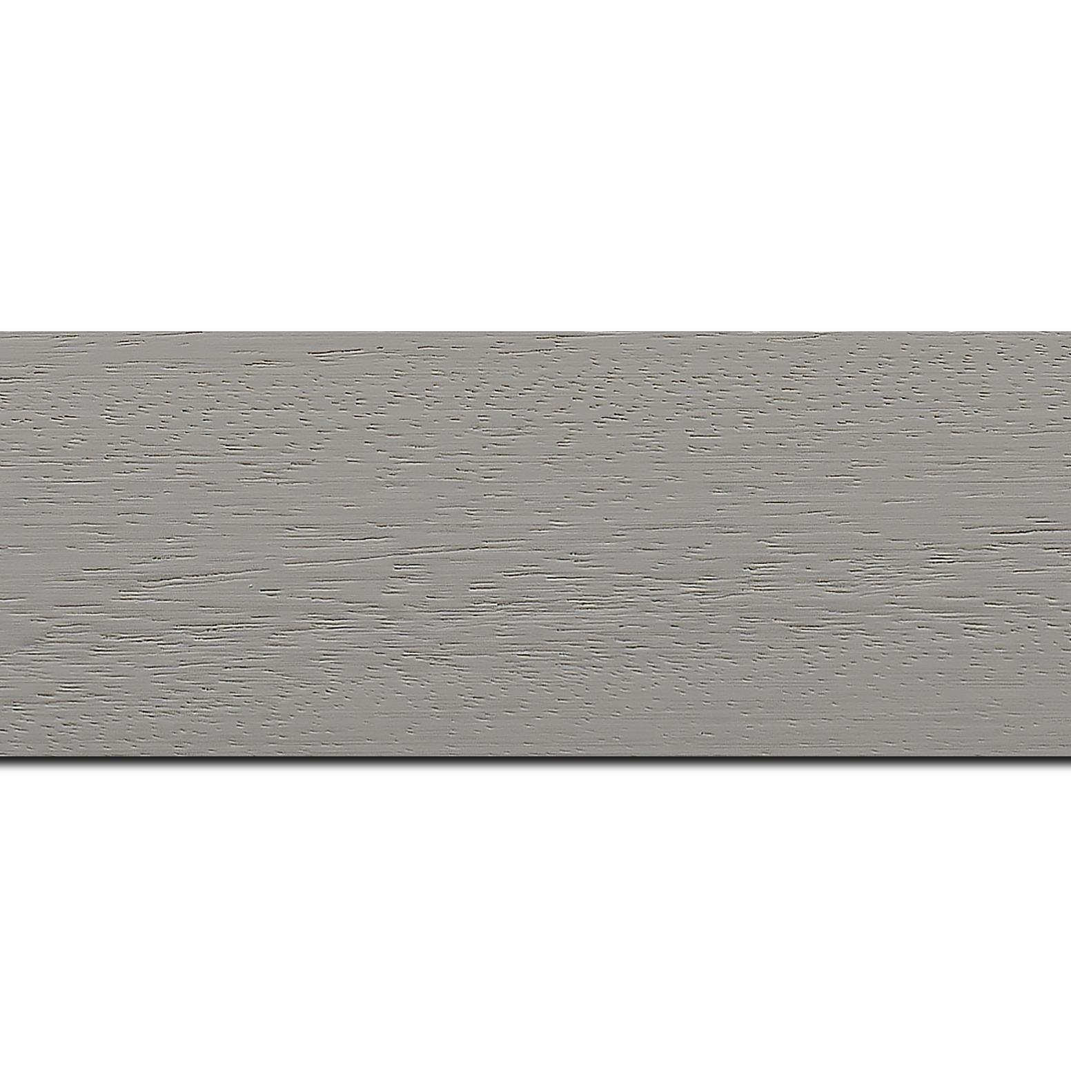 cadre bois gris 50x60 pas cher cadre photo bois gris 50x60 destock cadre. Black Bedroom Furniture Sets. Home Design Ideas