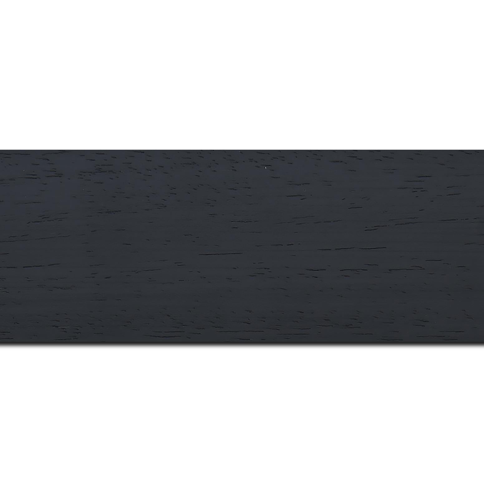 cadre bois noir 20x30 pas cher cadre photo bois noir 20x30 destock cadre. Black Bedroom Furniture Sets. Home Design Ideas