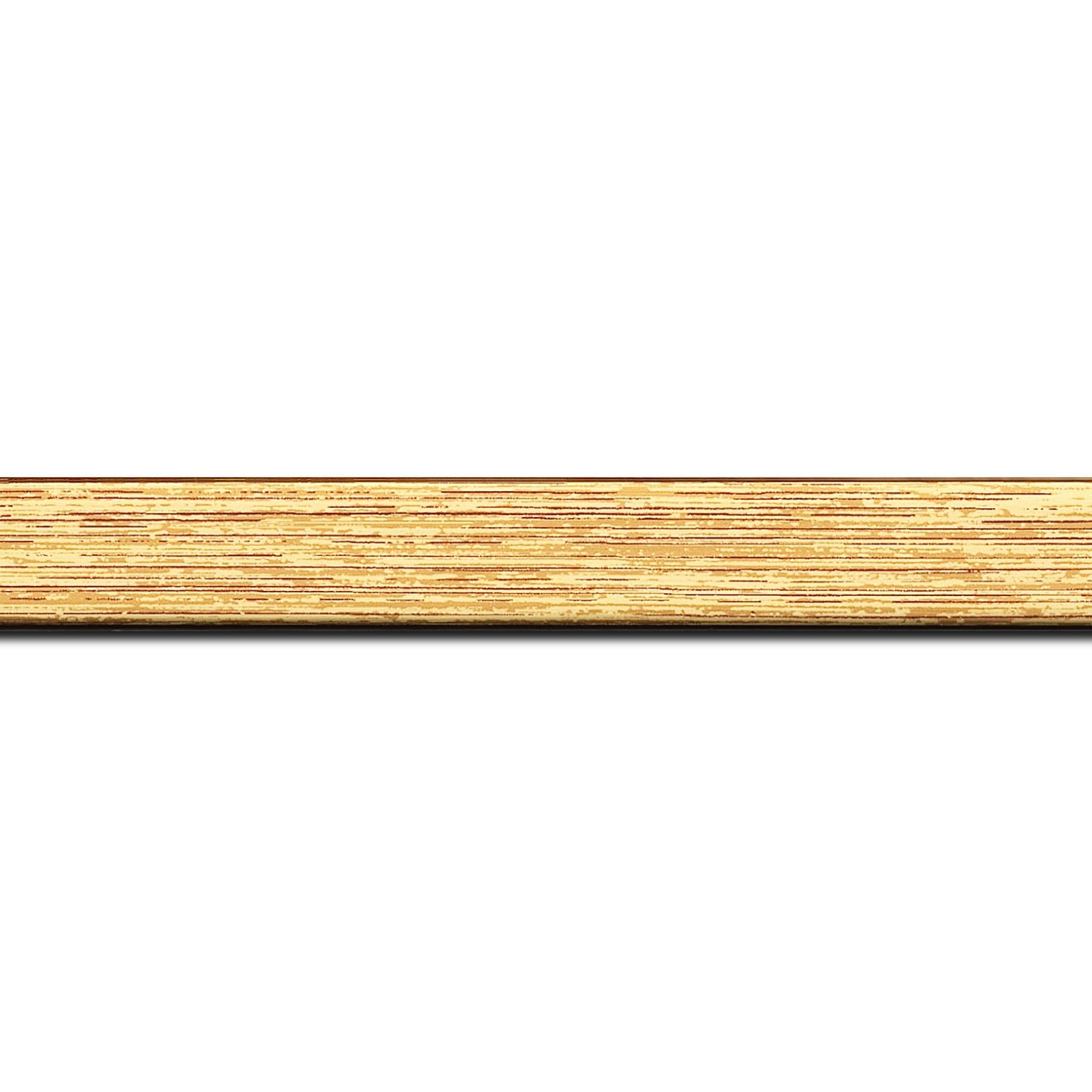 cadre bois or 20x30 pas cher cadre photo bois or 20x30 destock cadre. Black Bedroom Furniture Sets. Home Design Ideas