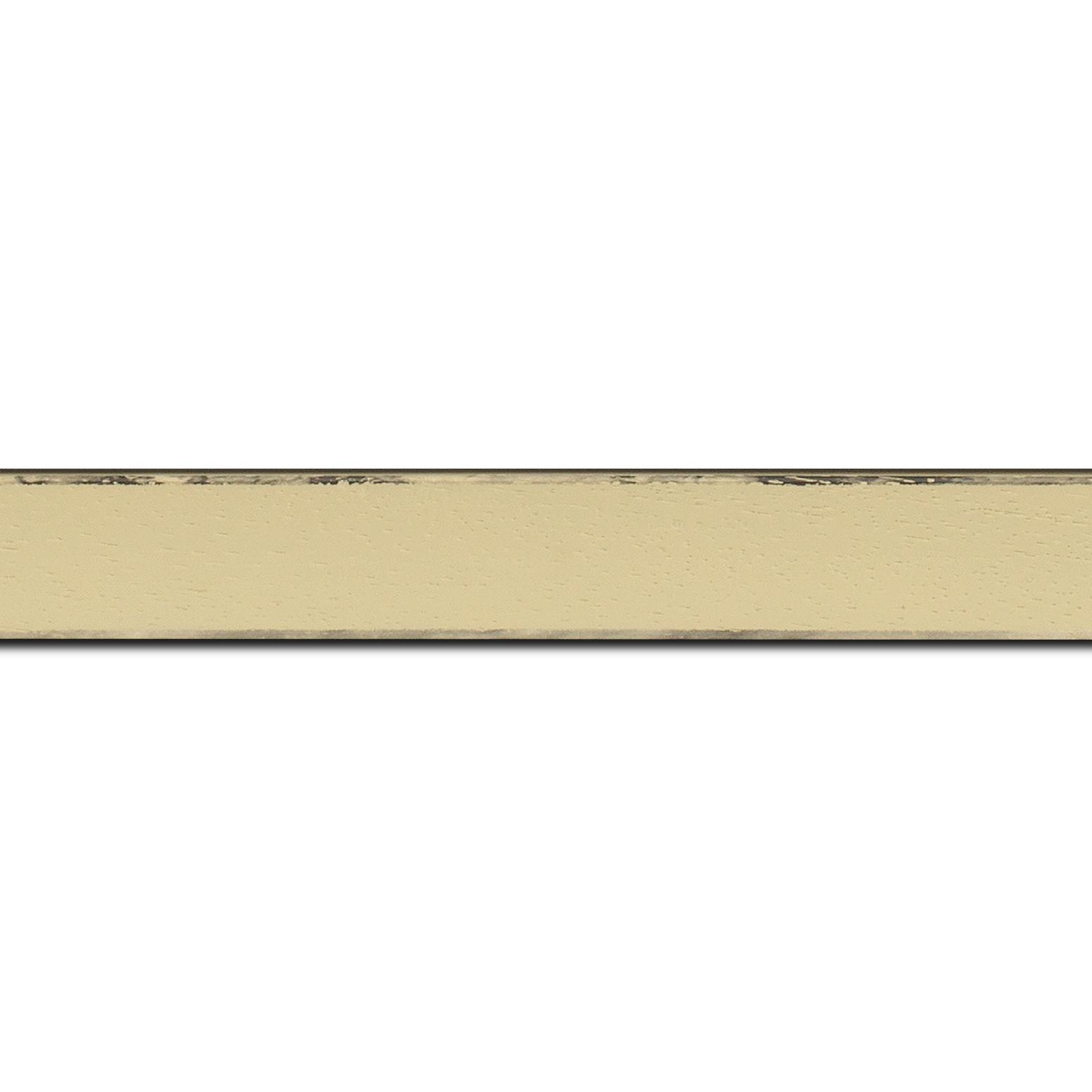 Cadre bois creme ou ivoire 30x30 pas cher cadre photo - Cadre 30x30 pas cher ...