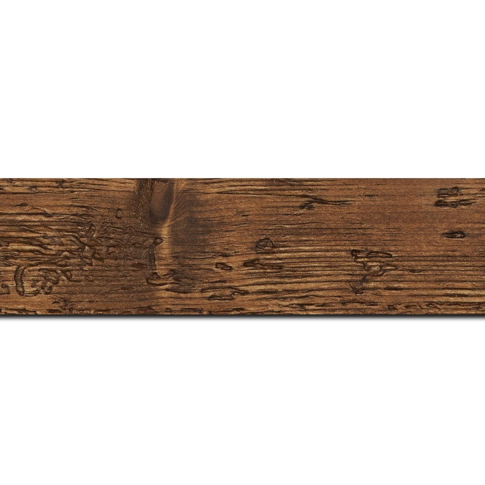 Cadre bois marron rustique 30x30 pas cher cadre photo bois marron rustique 30x30 destock cadre - Cadre 30x30 pas cher ...