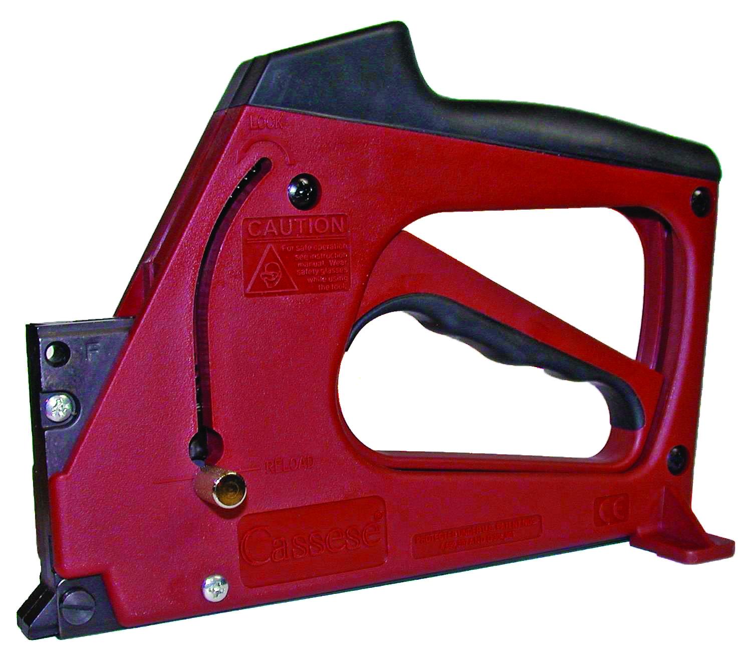 pistolet pour pointes flexibles d'épaisseur 0.35mm et longueur 15mm. attention : à utiliser avec les pointes flexibles portant la référence poi.15. vendu sans pointes flexibles. fonctionne sans air comprimé