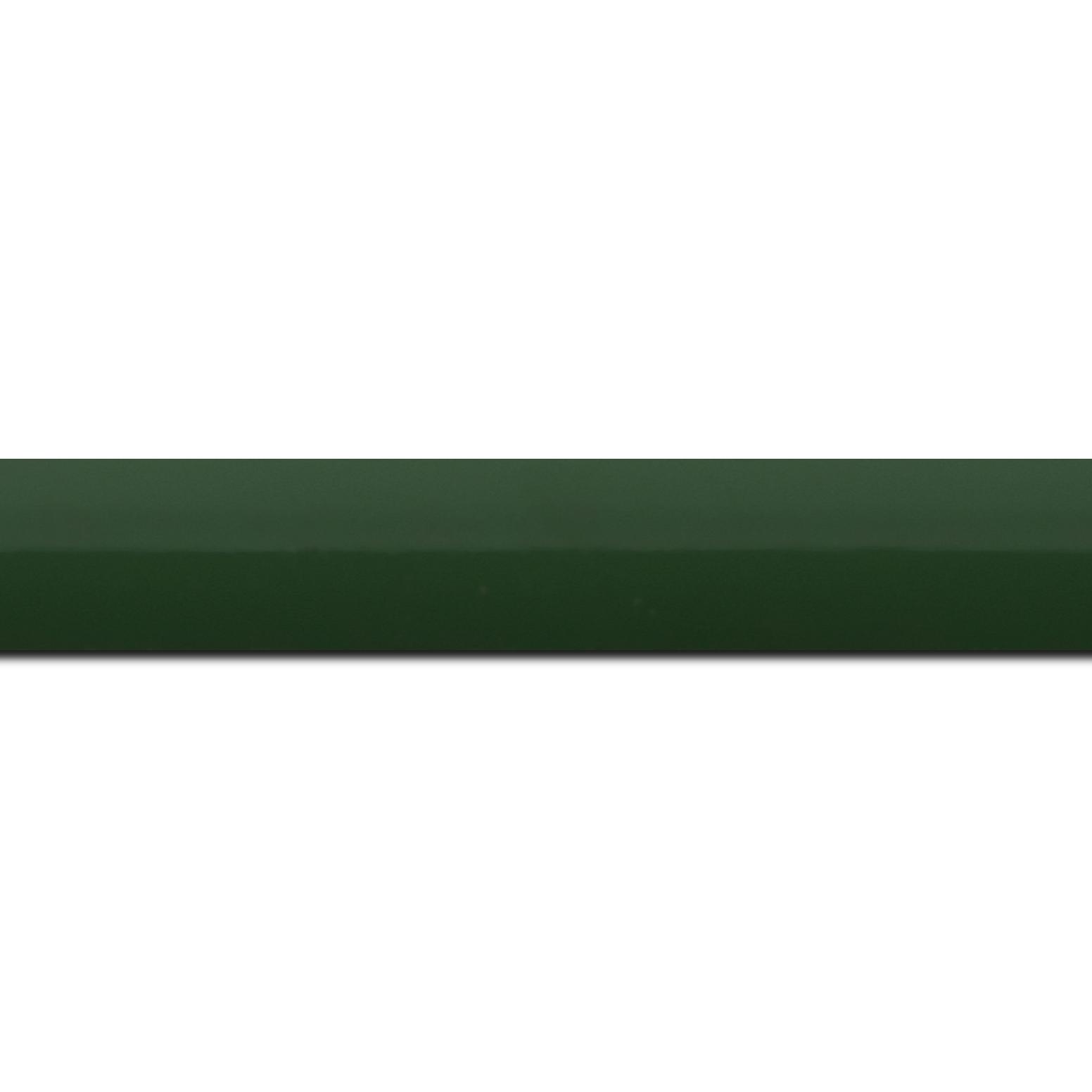 cadre bois vert 50x60 pas cher cadre photo bois vert 50x60 destock cadre. Black Bedroom Furniture Sets. Home Design Ideas