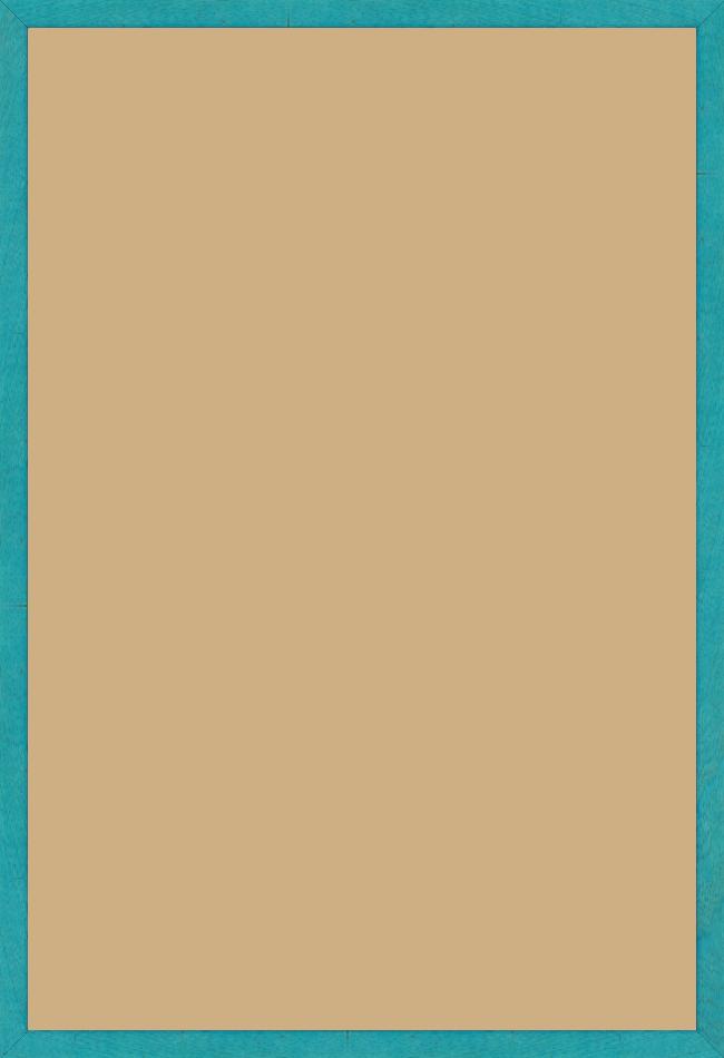 cadre bois bleu 60x90 pas cher cadre photo bois bleu 60x90 destock cadre. Black Bedroom Furniture Sets. Home Design Ideas