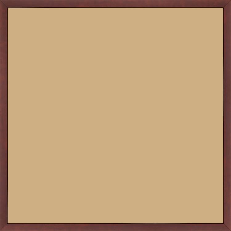 cadre bois bordeaux 70x70 pas cher cadre photo bois. Black Bedroom Furniture Sets. Home Design Ideas