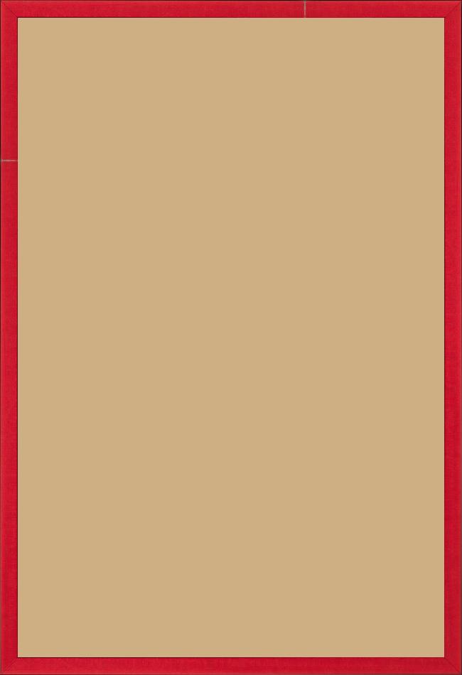 Cadre bois rouge 60x90 pas cher. Cadre photo bois rouge 60x90 ...