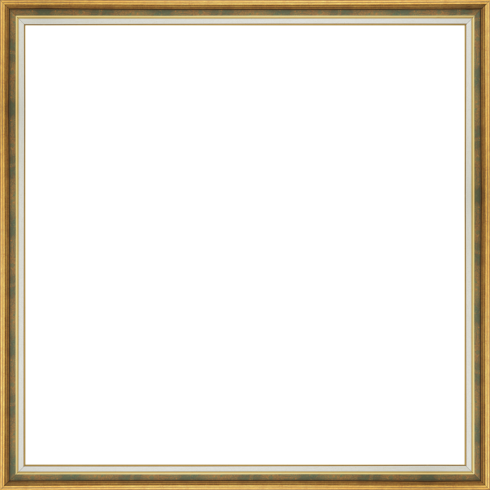cadre pour peinture pour peinture bois vert 90x90 pas cher cadre photo pour peinture pour. Black Bedroom Furniture Sets. Home Design Ideas