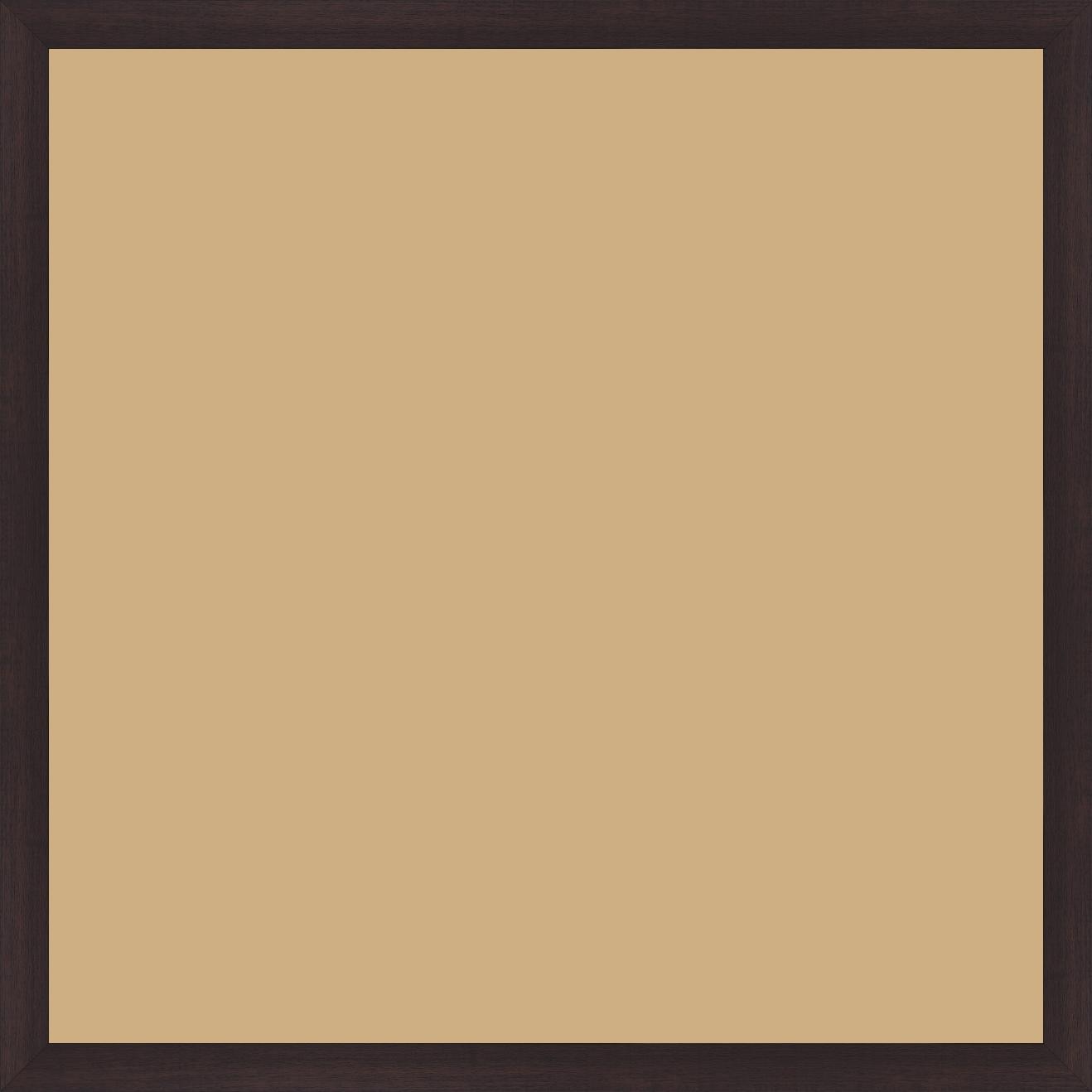 Cadre Pour Peinture Pour Peinture Bois Marron Tons Bois 120x120 Pas Cher Cadre Photo Pour Peinture Pour Peinture Bois Marron Tons Bois 120x120 Destock Cadre