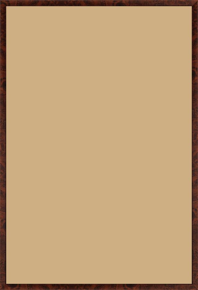 cadre bois marron rustique 60x90 pas cher cadre photo bois marron rustique 60x90 destock cadre. Black Bedroom Furniture Sets. Home Design Ideas