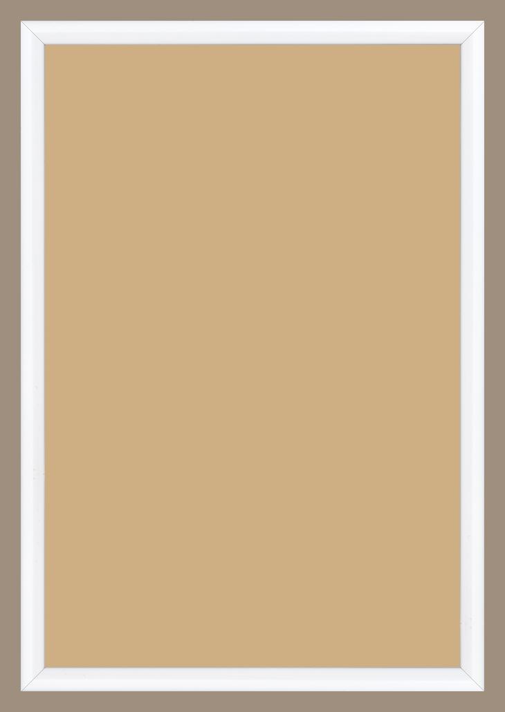 cadre bois blanc 60x90 pas cher cadre photo bois blanc 60x90 destock cadre. Black Bedroom Furniture Sets. Home Design Ideas