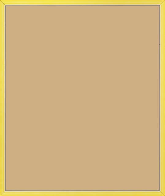 cadre bois jaune 50x60 pas cher cadre photo bois jaune 50x60 destock cadre. Black Bedroom Furniture Sets. Home Design Ideas