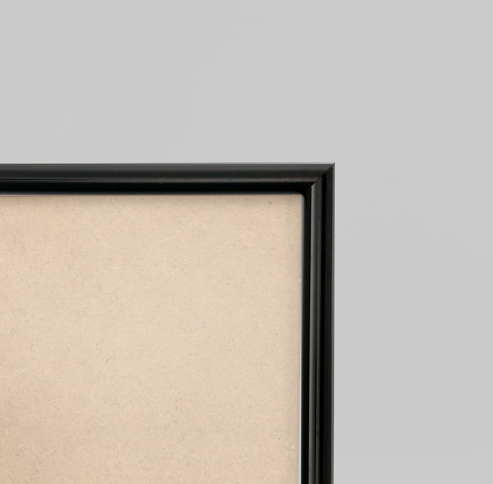 cadre 30x45 noir pas cher cadre photo 30x45 noir destock cadre. Black Bedroom Furniture Sets. Home Design Ideas