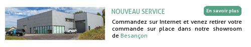 Destock Cadre - Besançon